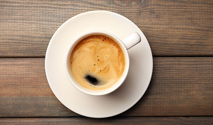 Alcohol and caffeine increases how much fluid the body loses