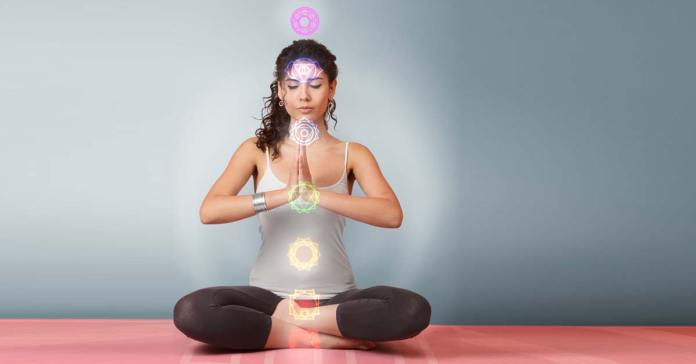 Balance And Cleanse Your Chakras With Color Therapy