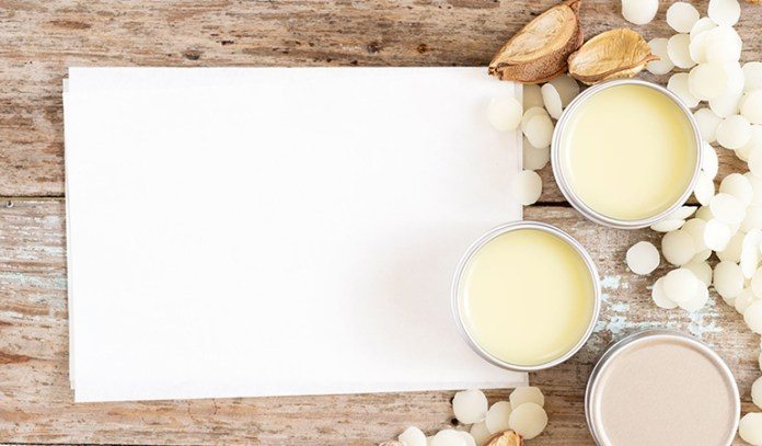 Beeswax Anti Wrinkle Eye Cream