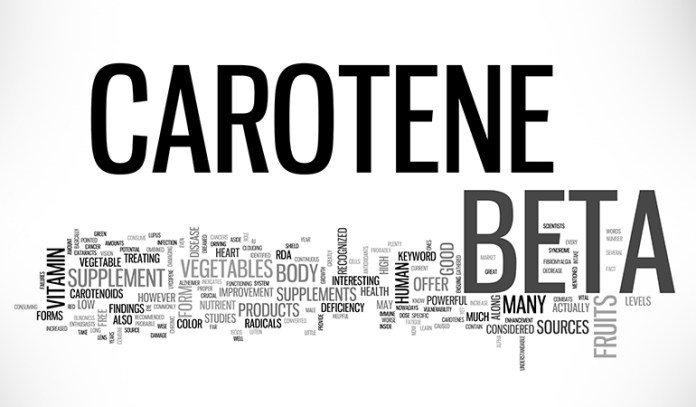Beta-Carotene Is Important For Healthy Hair Growth