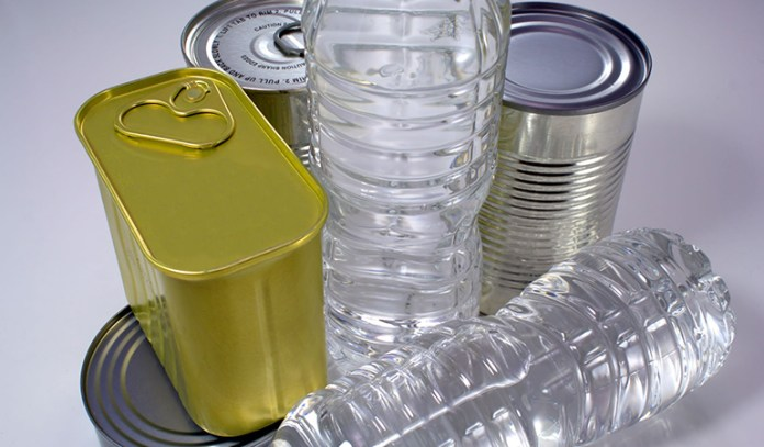 Canned foods may contain BPA, which can increase ED risk