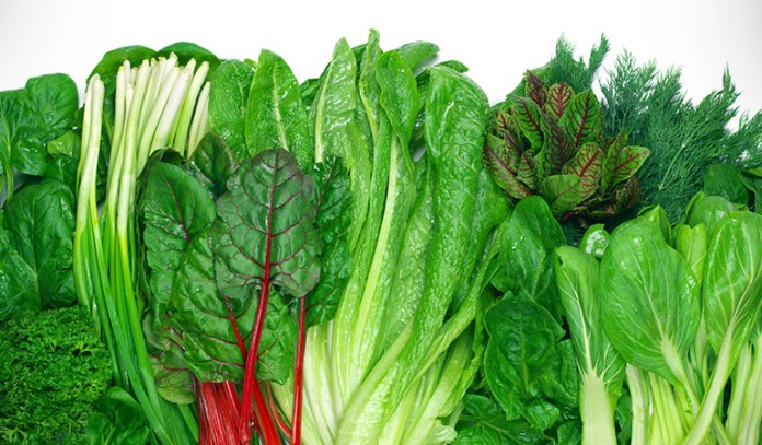 Choose Anti-Inflammatory Foods To Beat Post-Birth Control Syndrome