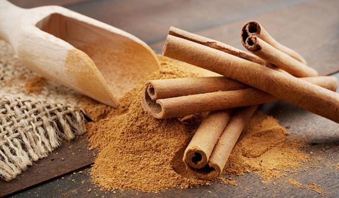 Cinnamon increases insulin metabolism