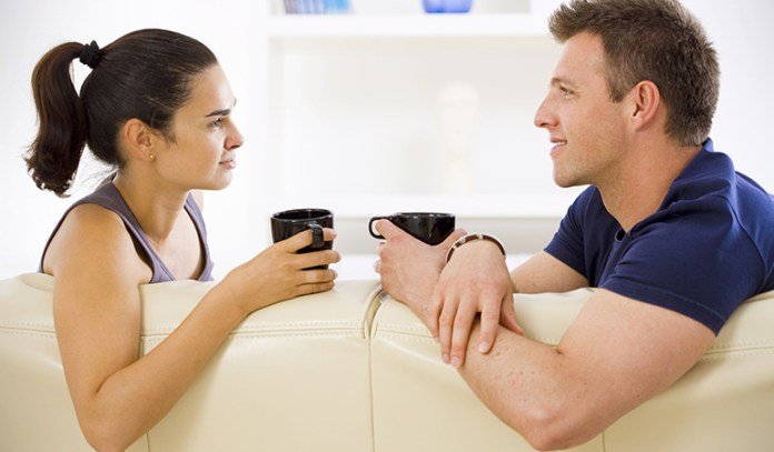 Communicate Well With Your Partner
