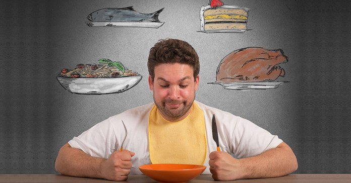Control These 8 Hunger Hormones To Prevent Constant Hunger