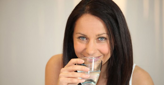 Why magnesium water is beneficial for health.