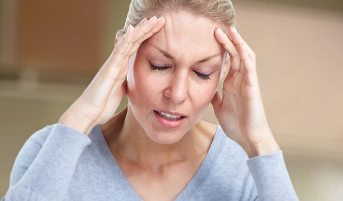 Herbal meds can be very effective against headaches