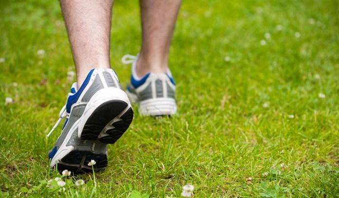 Walking backward improves coordination and balance