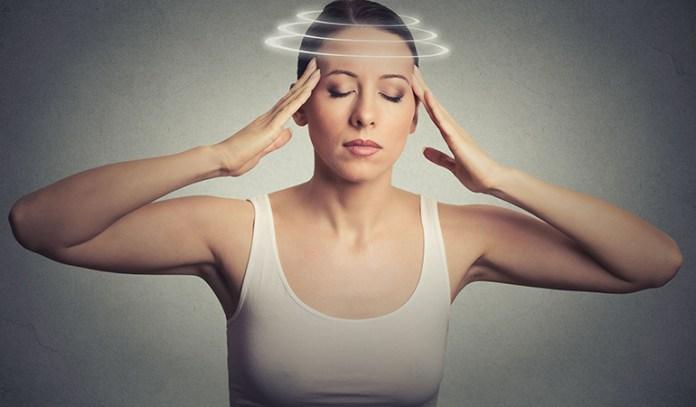 Metabolic issues are caused due to diuretics