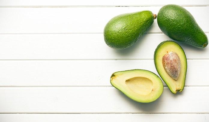 Avocado contains essential fatty acids.