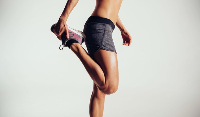 Walking backward builds up stronger, more powerful muscles