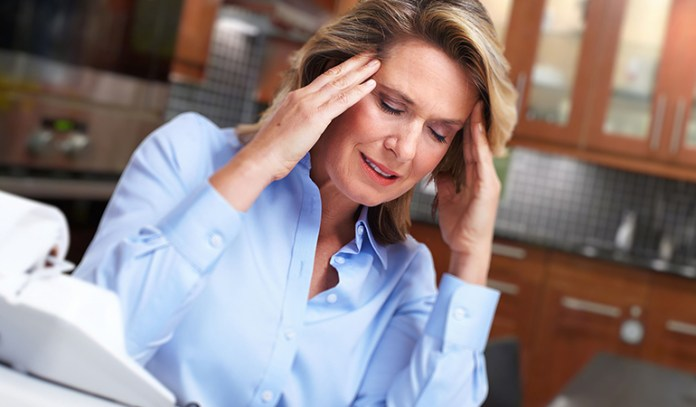 Women are more likely to experience migraines