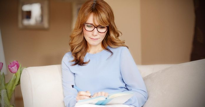 (journaling can be your personal way of healing