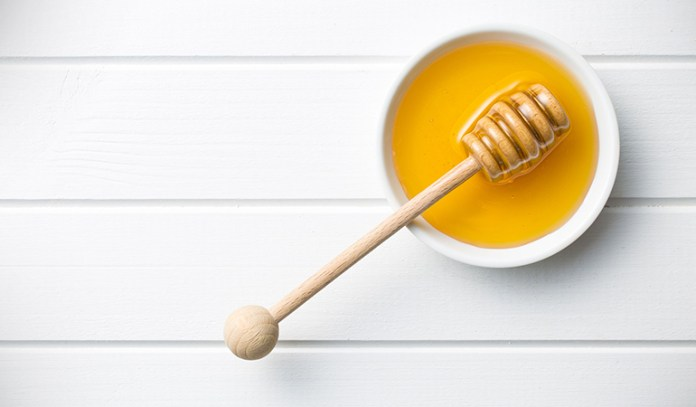 Honey has a very low pH which helps reverse the acids in our system.