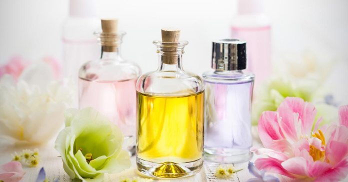 Essential oils can harm certain people when used in certain ways.)