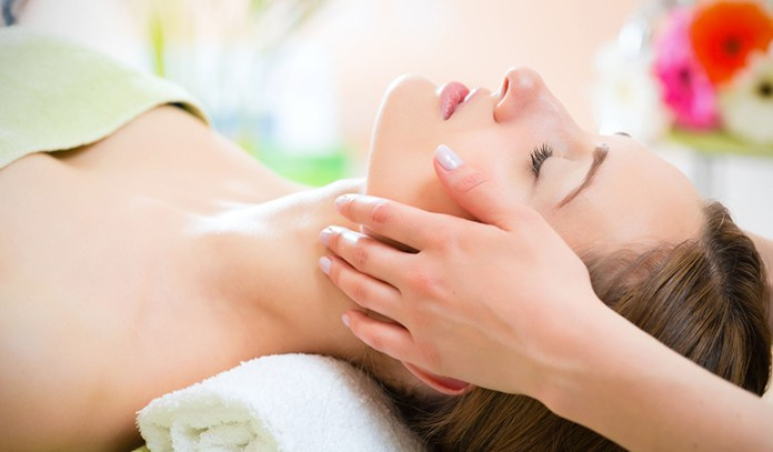Facial fascia could be manipulated to make skin look firmer.