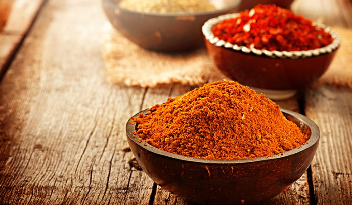 How To Make Blackening Spice