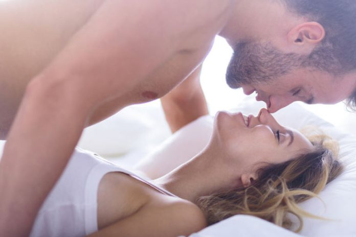 Lube helps you enjoy sex more without any stress