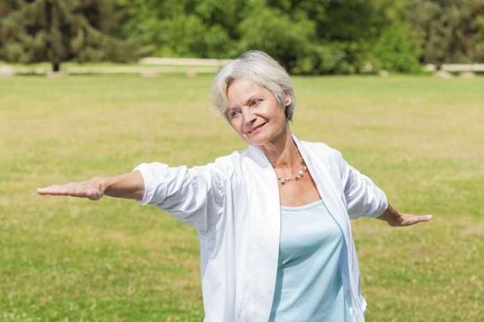 Tai Chi can relieve low back pain