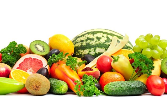 Foods That Ward Off Cancer