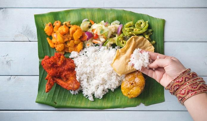balanced diet in india