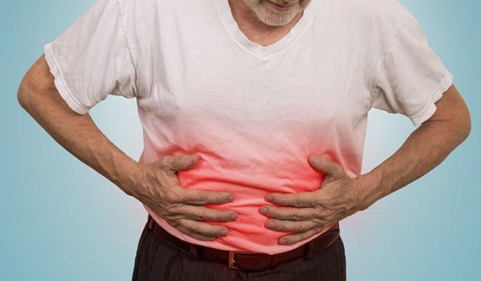 The autoimmunity that targets the colon