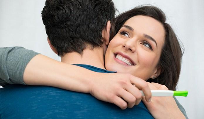 cervical changes and fertility