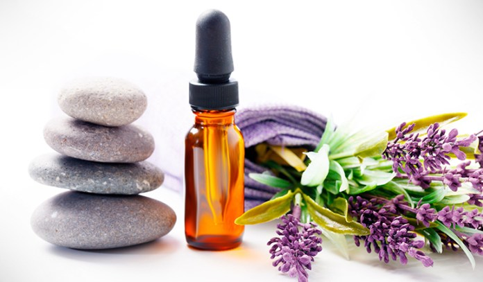 Lavender oil increases the number of hair follicles while deepening each one.