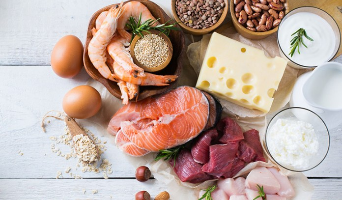 Make The Best Use Of Proteins
