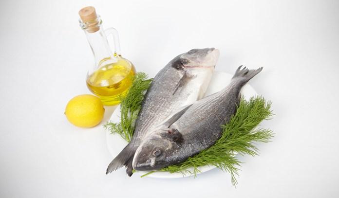 Fish oil is rich in omega 3 fatty acids.