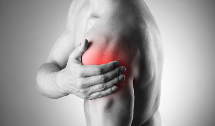 Shoulder pain is often associated with emotional baggage and burden