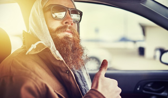 Based on recent evidence, it may be safe to assume that beards can actually help keep their wearers healthier and infection-free.