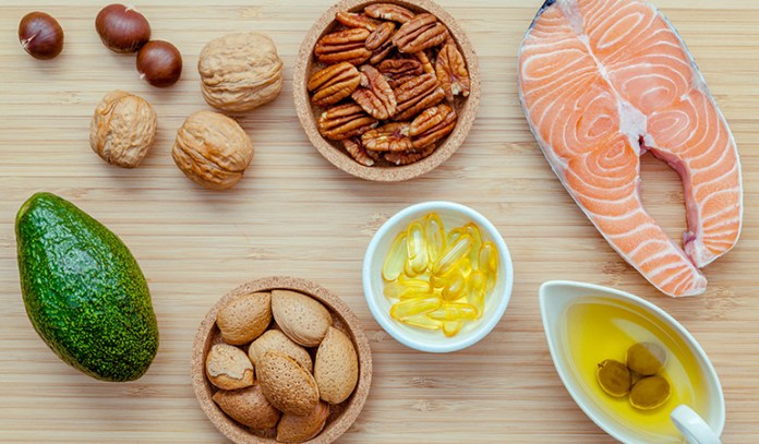 According to the Nurses' Health Study Fertility Diet, eating more monounsaturated fats can help boost fertility.