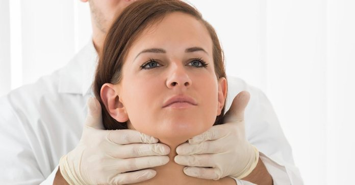(Preserving the health of your thyroid is very important if you want to live a healthy life)