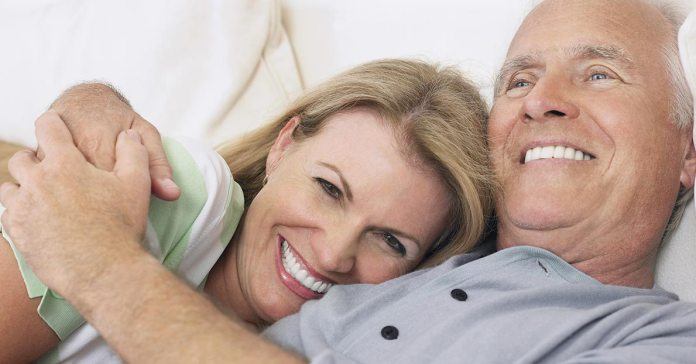 You Can Enjoy Sex Even If You Have Age-Related Pain