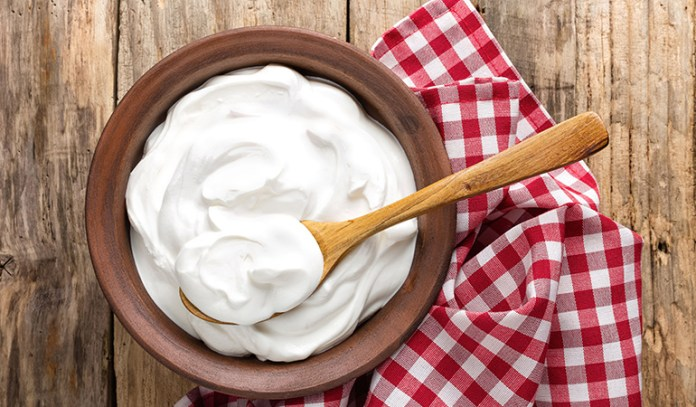 Yogurt has many health benefits that aid weight loss