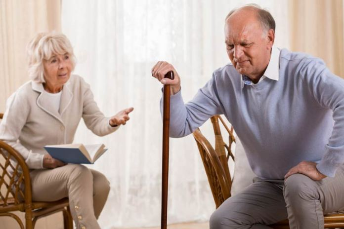 Curcumin can relieve arthritis pain