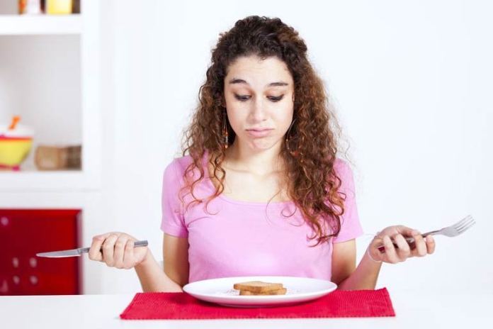 A calorie restriction diet will make sure you expend more calories