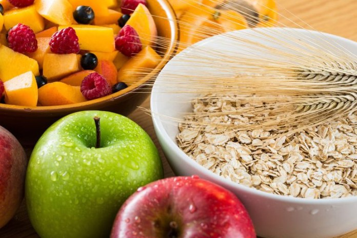 Fiber is one of the best ways to combat cravings