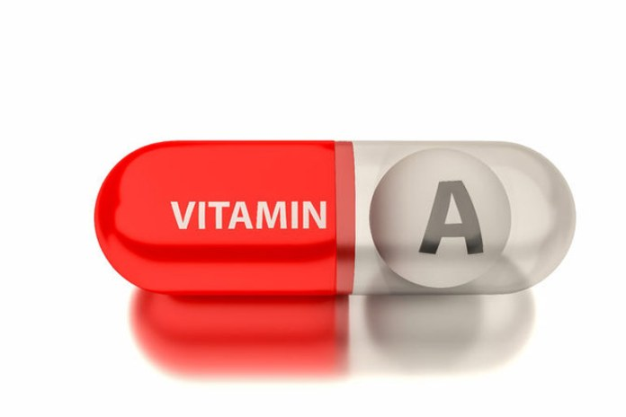 Excessive Vitamin A May Cause Harmful Side Effects