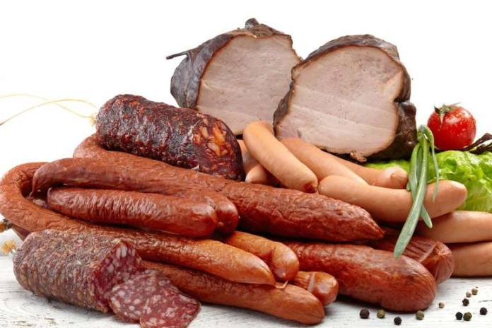 Smoked food can be carcinogenic.