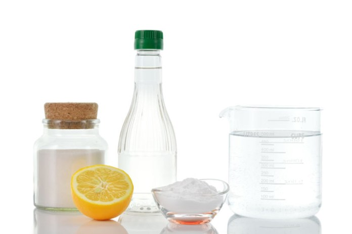 Use Vinegar As A Daily Cleaner