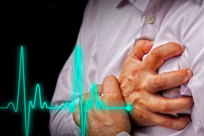 Sweet potatoes control heart disease