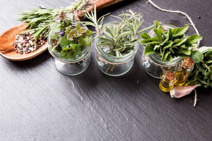 Neem and other herbal concoctions are great to purify your blood