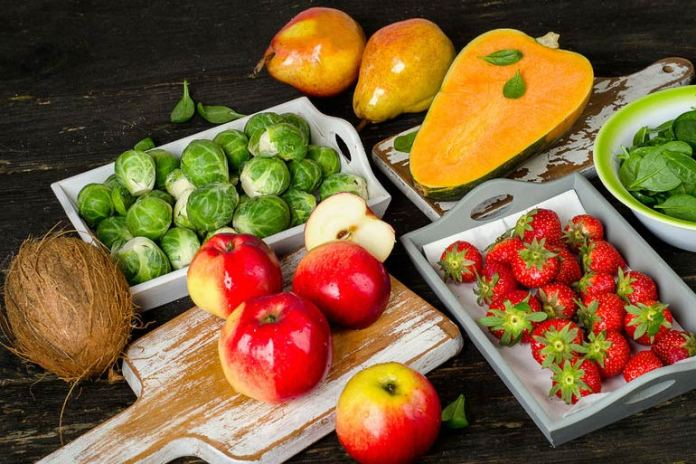 Fibrous foods can help you reduce your blood pressure