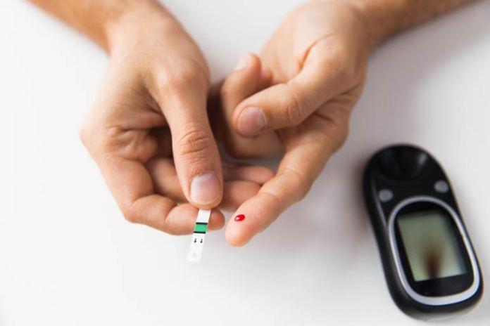 curcumin to treat diabetes