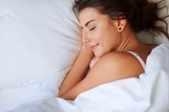 Sleep reduces cravings for sugar and prevents overeating.