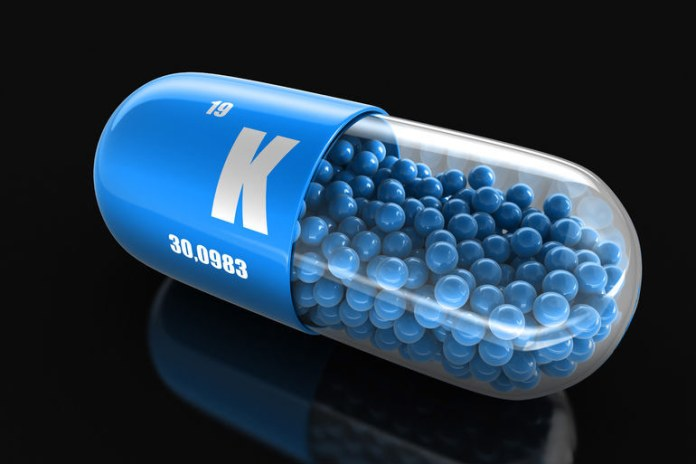 Excessive Vitamin K May Cause Harmful Side Effects