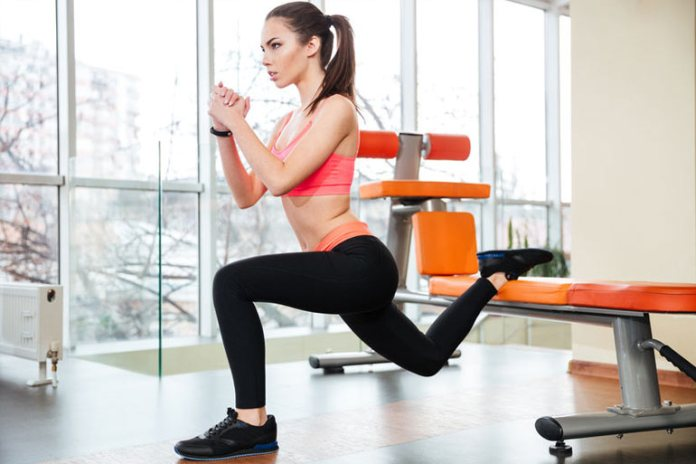 There are many variations of squats