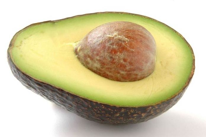 Avocado also contains too many calories that aren't good for your body
